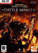 Warhammer : Mark of Chaos - Battle March
