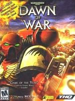 Warhammer 40.000 : Dawn of War
