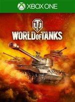 World of Tanks One