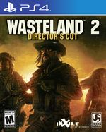 Wasteland 2 : Director's Cut