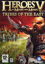 Heroes of Might & Magic V : Tribes of the East
