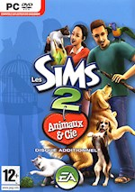 The Sims 2 : Pets