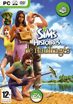 The Sims : Castaway Stories