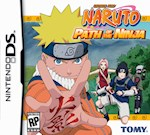 Naruto : Path of the Ninja