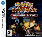Pokémon Mystery Dungeon : Explorers of Darkness
