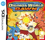 Digimon World : Dawn