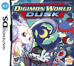 Digimon World : Dusk