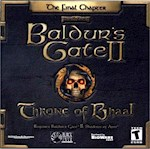 Baldur's Gate II : Throne of Bhaal