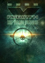 X Rebirth : The Teladi Outpost