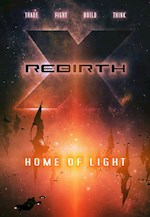 X Rebirth : Home of Light