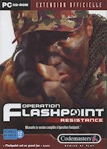 Operation Flashpoint : Resistance