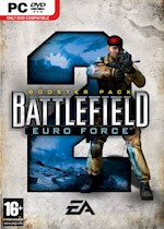 Battlefield 2 : Euro Force