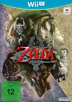 The Legend of Zelda : Twilight Princess HD