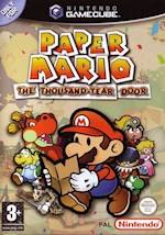 Paper Mario : The Thousand Year Door