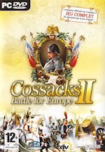 Cossacks II : Battle for Europe