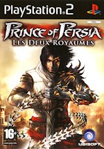 Prince of Persia 3 : The Two Thrones