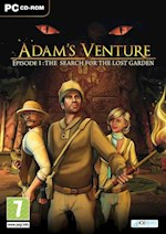 Adam's Venture : Episode 1