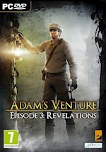 Adam's Venture : Episode 3