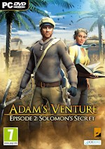 Adam's Venture : Episode 2