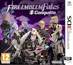 Fire Emblem Fates : Conquest