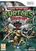 Teenage Mutant Ninja Turtles : Smash Up