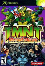Teenage Mutant Ninja Turtles : Mutant Melee