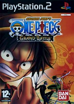 One Piece Grand Battle!