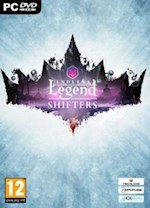 Endless Legend : Shifters