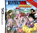 Dragon Ball : Origins