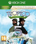 Tropico 5 : Penultimate Edition