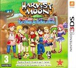Harvest Moon : Skytree Village