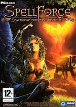 SpellForce : Shadow of the Phoenix