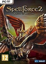 SpellForce 2 : Faith in Destiny