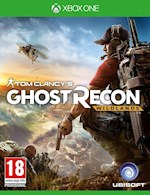 Tom Clancy's Ghost Recon : Wildlands