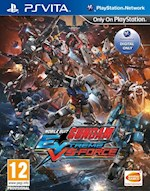 Mobile Suit Gundam Extreme VS Force