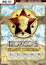Tropico 5 : Complete Collection