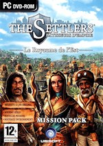 The Settlers : Empire of the East
