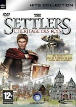 The Settlers : Heritage of Kings