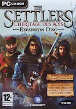 The Settlers : L'Héritage des Rois - Expansion Disc