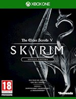 The Elder Scrolls V : Skyrim Special Edition