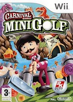 Carnival Games : Mini-Golf
