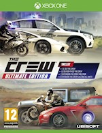 The Crew : Ultimate Edition