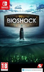 BioShock : The Collection