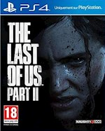 The Last of Us : Part II