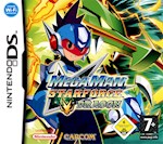 Mega Man Star Force : Dragon