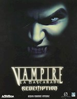 Vampire : The Masquerade - Redemption