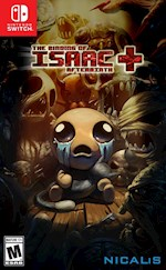 The Binding of Isaac : Afterbirth+