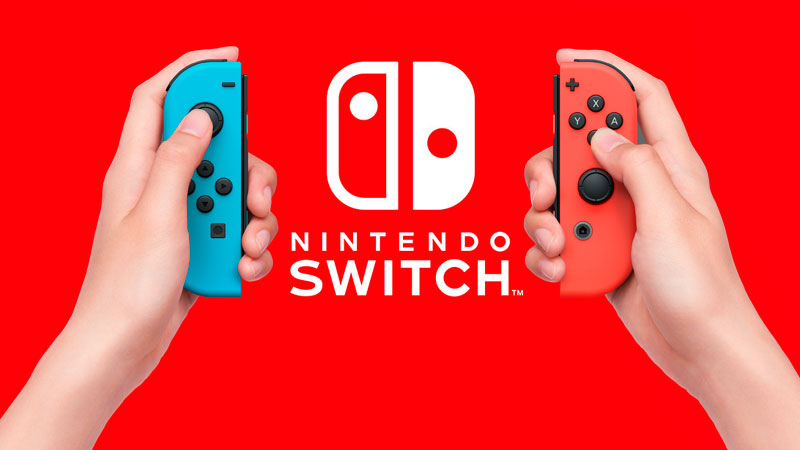 Nintendo Switch : la console