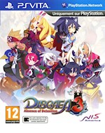 Disgaea 3 : Absence of Detention