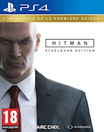 Hitman - The Complete First Saison